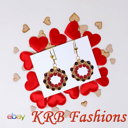 KRB Fashions on eBay