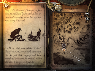 Joe Dever's Lone Wolf Full Apk Data Android Games