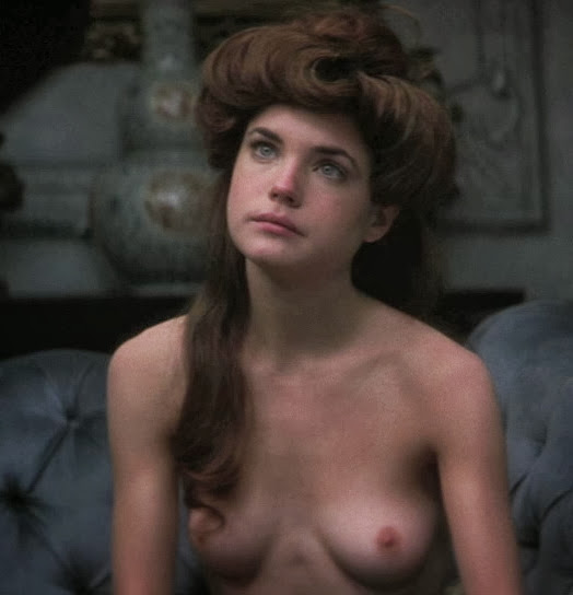 Apologise, Pictures of elizabeth mcgovern nude well you!