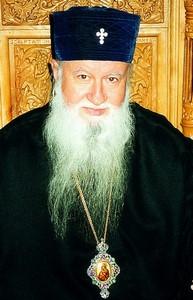 Μνήμη  Αειμνήστου Πνευματικού Πατρός ημών κ. Κυπριανού