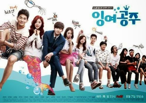 SINOPSIS The Mermaid Episode 1 - Episode Terakhir