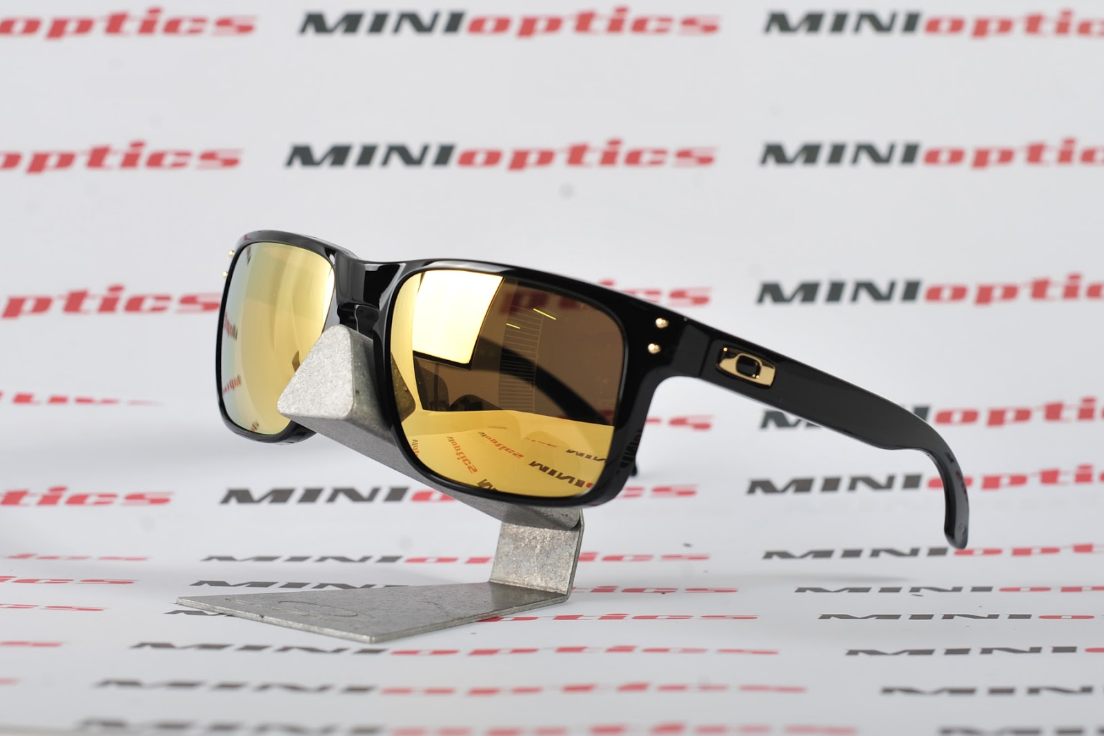54760788e8 oakley holbrook sunglasses shaun white polished clear 24k gold iridium