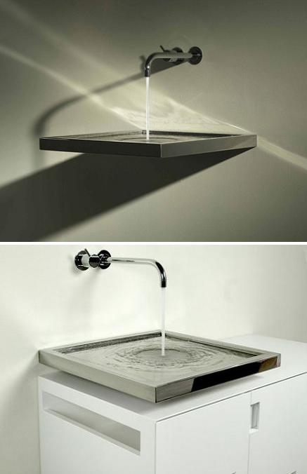Creative Washbasins and Cool Washbasin Designs (15) 4