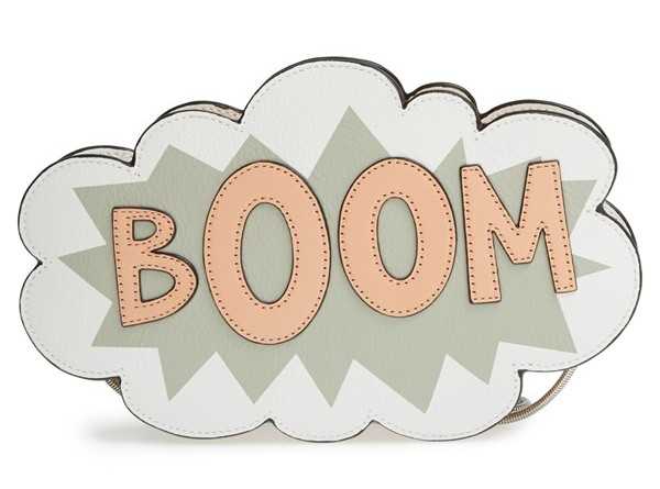 Bandolera Boom