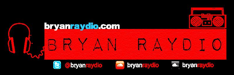 Bryan Raydio