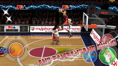 Philippine Slam v1.33 MOD APK+DATA