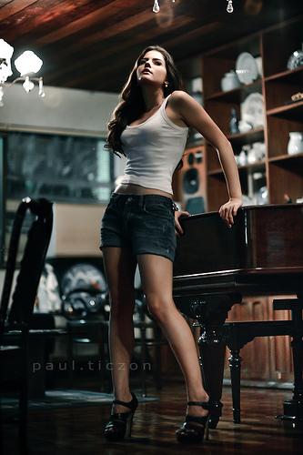 Natalia Contreras HD Wallpapers