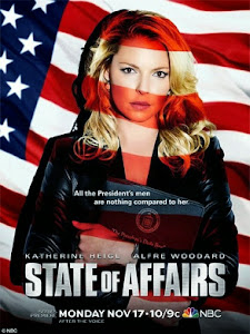 State of Affairs 1x01
