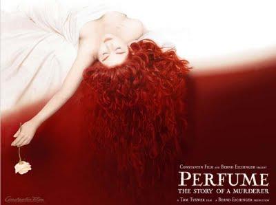 el perfume novela Patrick Süskind