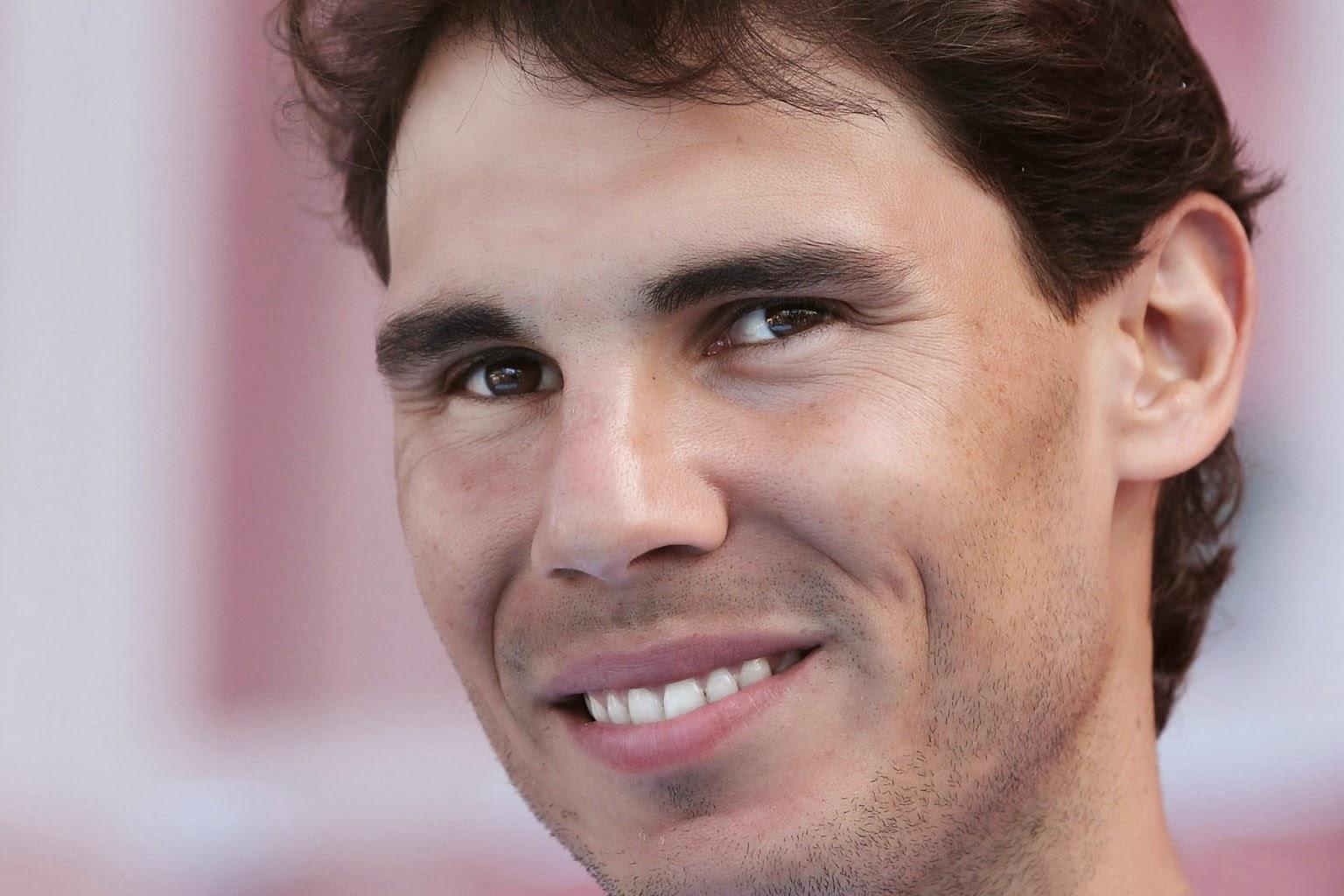 Rafa Nadal High Quality Images