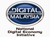 Digital Malaysia Logo