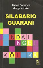 Silabario Guaraní