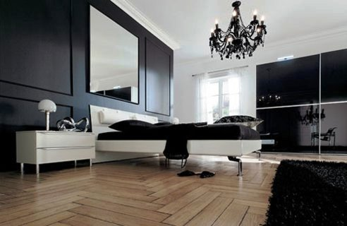 black n white bedroom furniture  bedroom decor ideas decor
