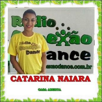 LOCUTORA RADIO CONEXÃO DANCE