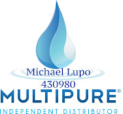 Multipure Drinking Water System