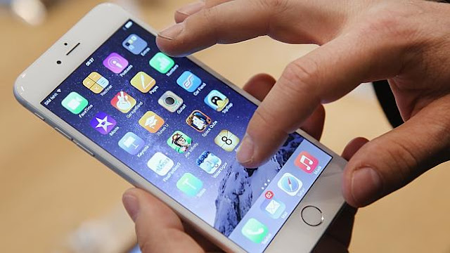 Preço do iPhone 6S no Brasil