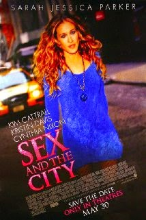 Streaming Sex and the City (HD) Full Movie