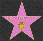 Band Superstars