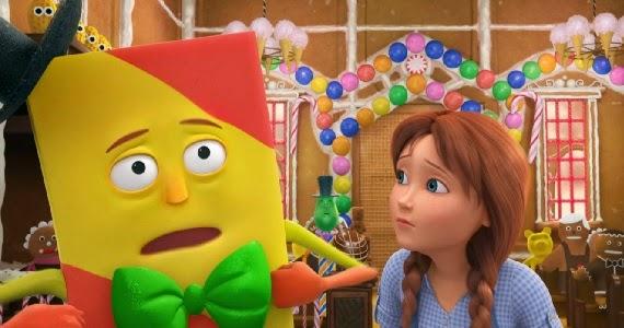 Legends of Oz: Dorothy Returns animatedfilmreviews.filminspector.com