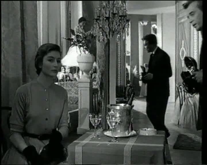 Les mauvaises rencontres 1955 dvdrip