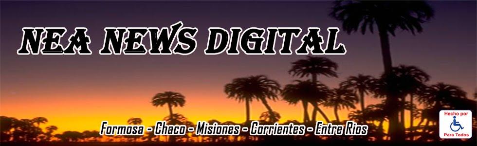 Noticias Región del NEA