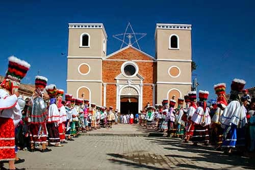 Festividad de San Lorenzo espera congregar a miles de visitantes