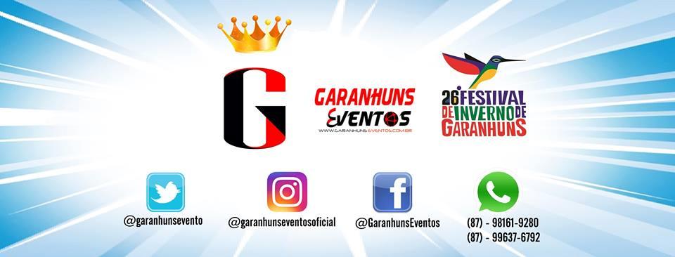 >>> O SITE DOS GRANDES EVENTOS