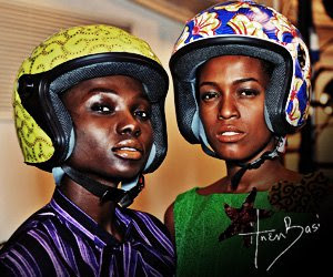 Ituen Basi helmets