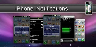 IPHONE NOTIFICATIONS 4.2 APK New version