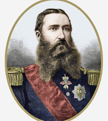 an essay on the life and works of king leopold ii in congo