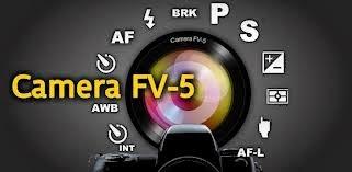 Cara Ambil/Capture Foto Seperti Hasil Kamera DSLR