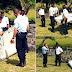 Destroço achado em ilha está nas coordenadas do MH370
