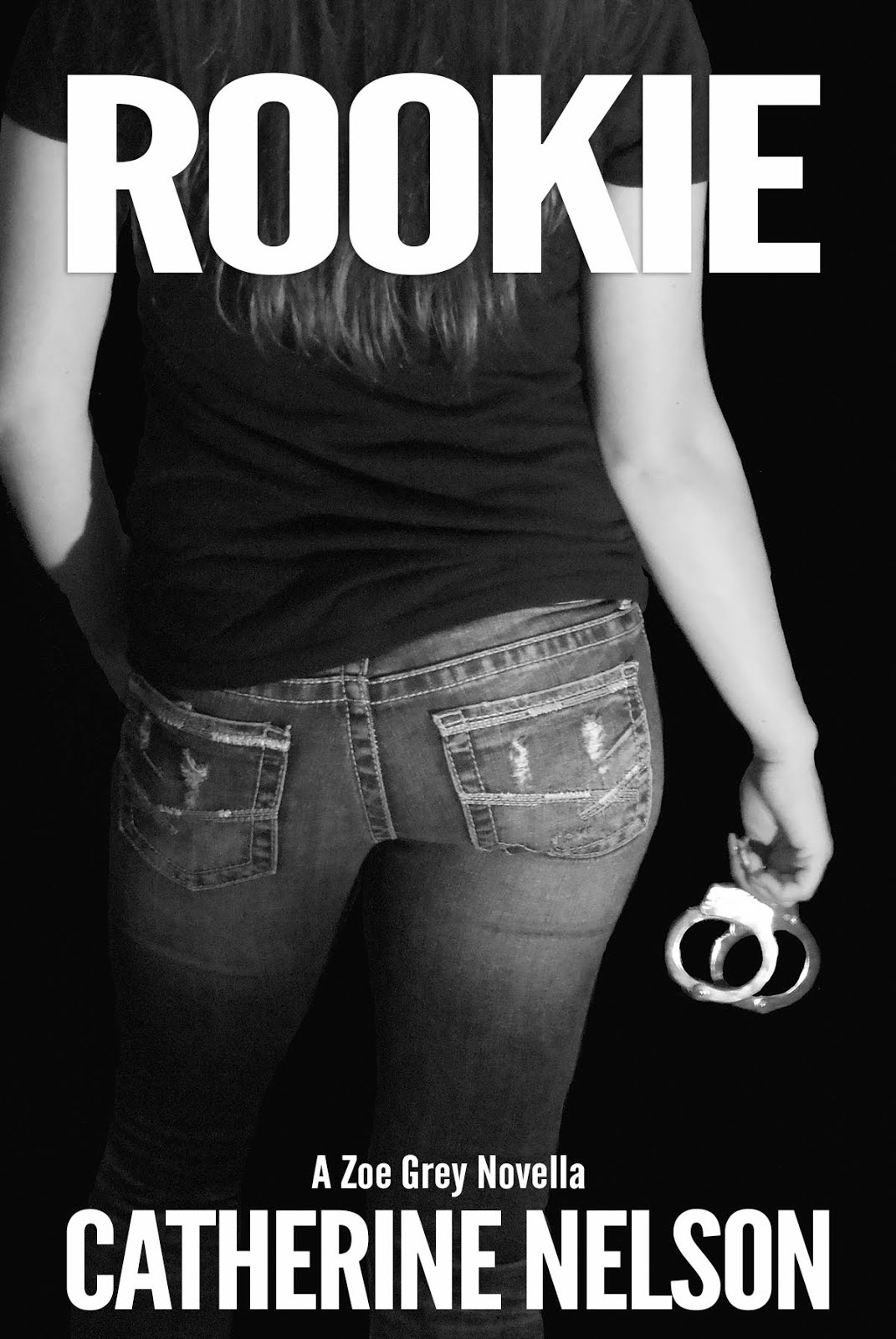 ROOKIE: A Zoe Grey Novella