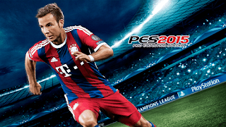 Update PTE Patch 8.4 PES 2015