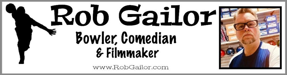 Rob Gailor