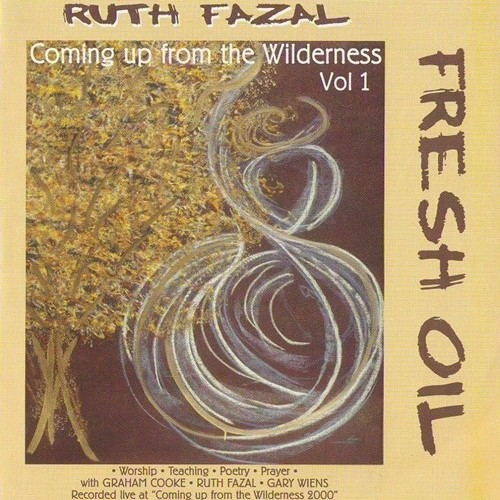 Ruth Fazal-Fresh Oil-