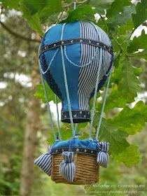 сшить воздушный шар