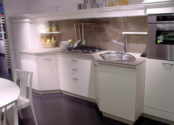 Furniture Interior Design: The Florence kitchen by Snaidero