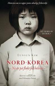 Har lest: Nord-Korea - Ni år på flukt fra helvete