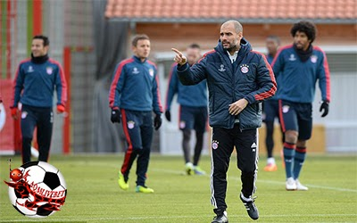 Agen Piala Eropa - Pep Guardiola, menekankan kepada para skuad pemainnya agar bermain baik