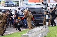 Police Exceeded Limit, NPC Decides