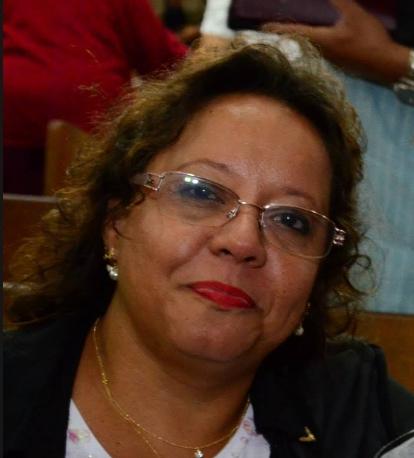 COORDENADORA DE MÃES UNIDAS EM ORAÇÃO NA REGIÃO NORTE
