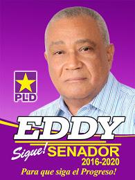 Publicidad Eddy Mateo Senador