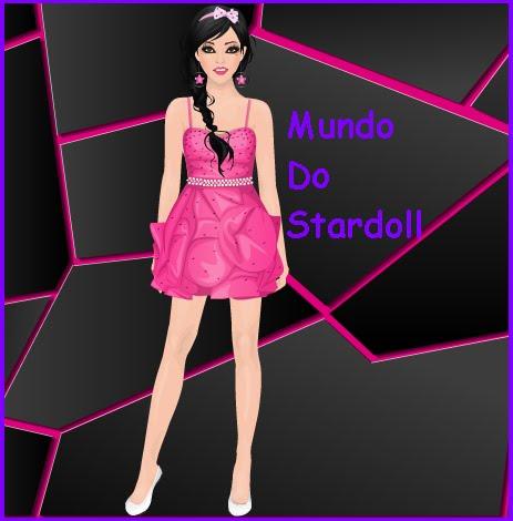 Mundo do Stardoll