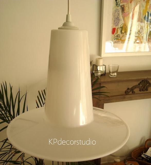 Venta de lámparas de techo originales