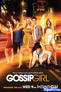 Bà Tám Xứ Mỹ 3 - Gossip Girl Season 3