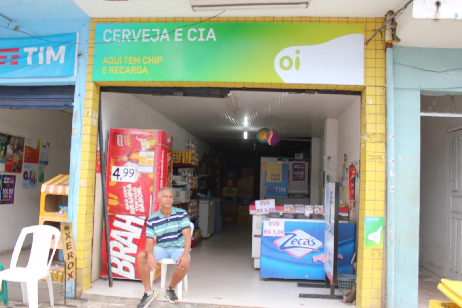 CERVEJA E CIA APÓS A CASA LOTÉRICA DA PRINCESA ISABEL NO SÃO CAETANO DIREÇÃO QUATY