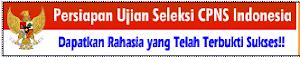 Informasi Pendaftaran dan Jadwal Penerimaan CPNS Tahun 2013