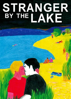 Stranger by the Lake (2012)
