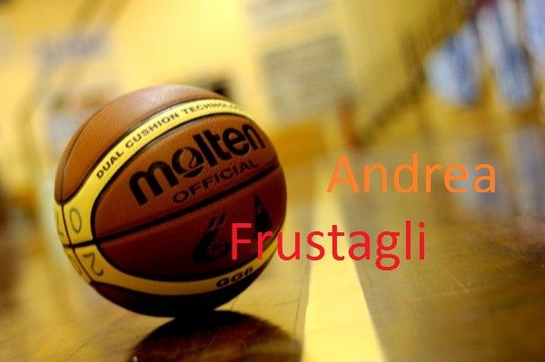ANDREA FRUSTAGLI